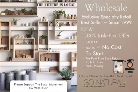 NEW WHOLESALE FREE TRIAL OFFER