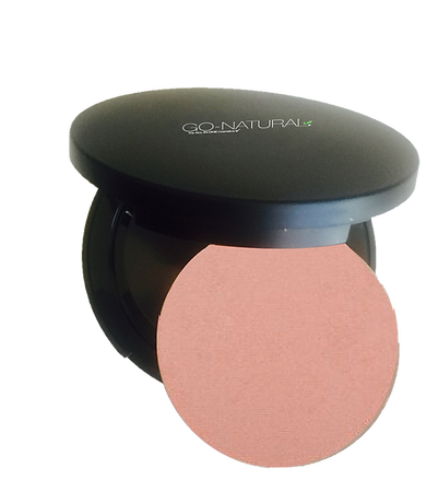 Go-Natural All-In-One Makeup Magnetic Refillable Custom Compact with Refill Canada USA