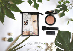 Go-Natural® The ALL-IN-ONE Cosmetic®  Tr