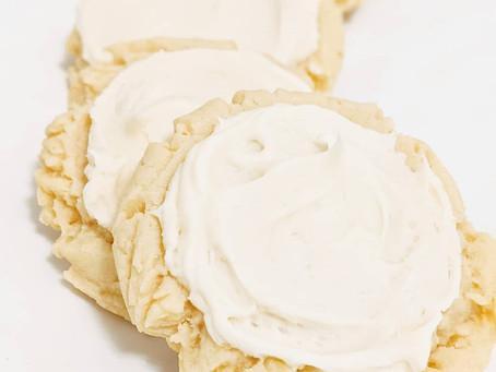 The Best Sugar Cookie Recipe: