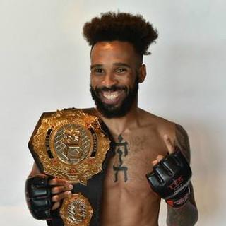 Andre Ewell- Bantamweight
