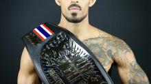 "Fighter Talk- World Champion Chip ""The Surgeon"" Moraza-Pollard"