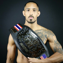 "Fighter Talk- World Champion Chip ""The Surgeon"" Moraza-Pollard"