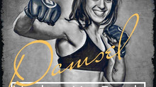 "Fighter Talk-Lindsey ""Damsel"" VanZandt"