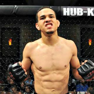 Carlos Candelario- Flyweight