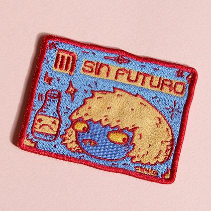 PARCHE SIN FUTURO  |  CHULA