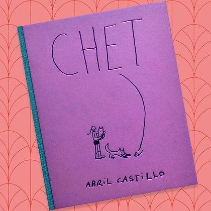 CHET | INDELEBLES