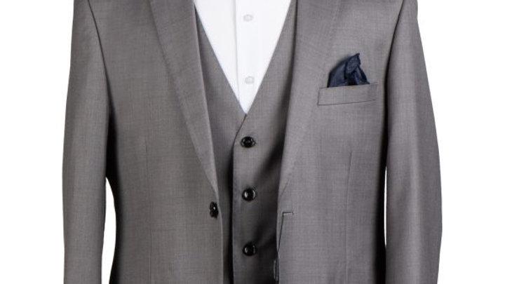Paul Andrew Charles Three Piece Suit