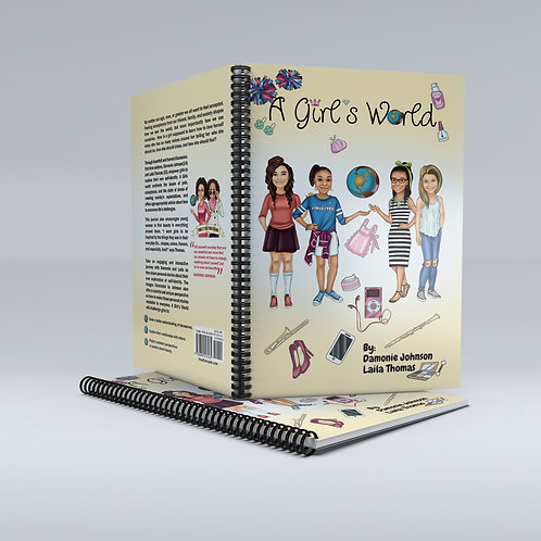 A Girl's World Journal