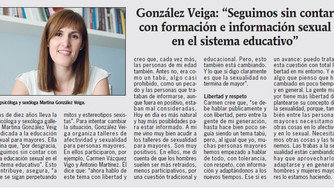 Revista Entre Mayores / Sexualidad y Mayores