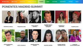 Conferencia Internacional de DDHH Madrid Summit 2017