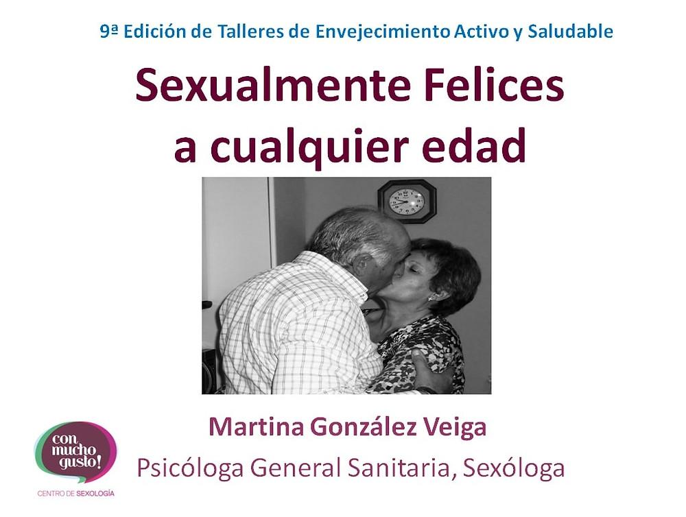 Sexologa galicia