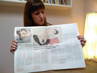 Reflexionando sobre o porno no Sermos Galiza