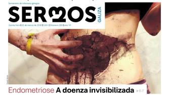 Endometriose: A doenza invisibilizada / Sermos Galiza