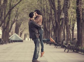 Yo Dona - ¿Sigues enamorado de tu pareja?