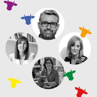 Mesa: Informar na Diversidade no Orgullo de Sarria