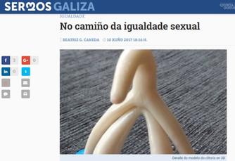 Sermos Galiza: No camiño da igualdade sexual