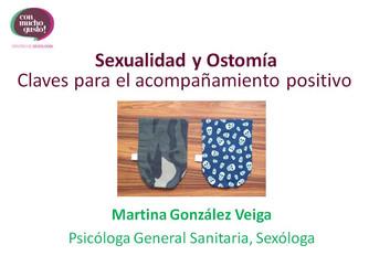 Sexualidad y Ostomía