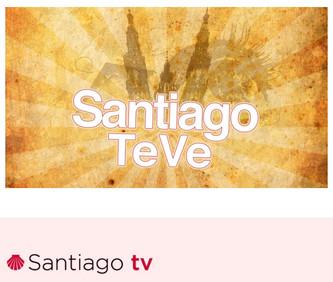 Envejecimiento activo en SantiagoTV