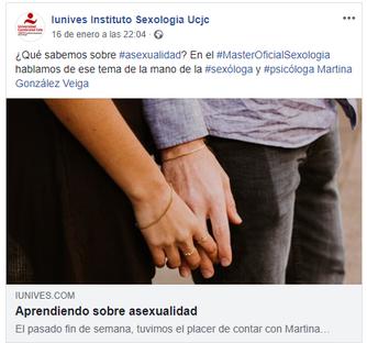 Aprendiendo sobre asexualidad