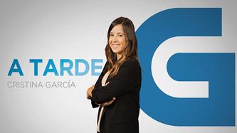 Entrevista A tarde en Radio Galega