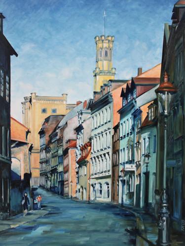 Böhmische Straße, Zittau