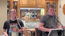 IRISH MUSIC FOCUSES ON BURKE'S FAMILY ROOTS
