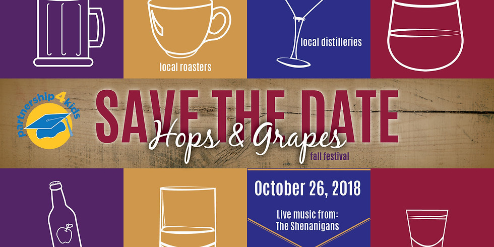 Hops & Grapes Fall Festival 2018