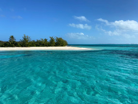 Eleuthera - Come to play, not work!