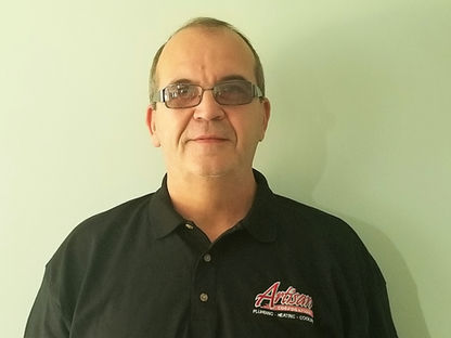 Photo of company owner