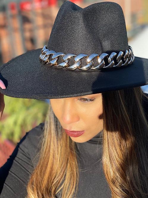 Classic Babe Fedora Hat
