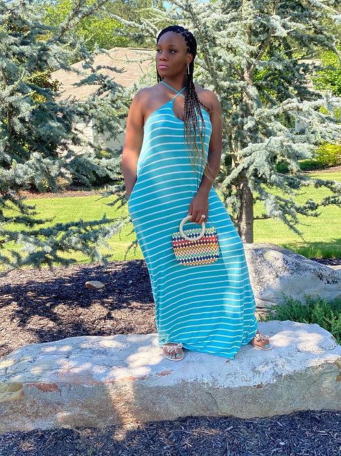 Summer Girl Maxi Dress