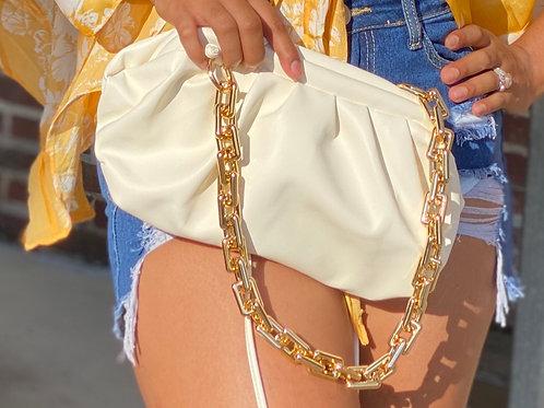 Dumpling Handbag