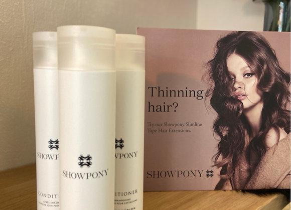 Showpony shampoo 300 ml