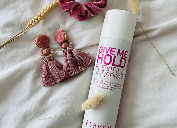 Give Me Hold Flexibele Hairspray