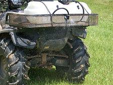 ATV model