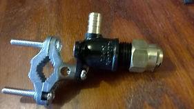 ATV Nozzle