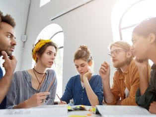 Teaching that Transforms: Guiding Students to Make Connections Across Disciplines