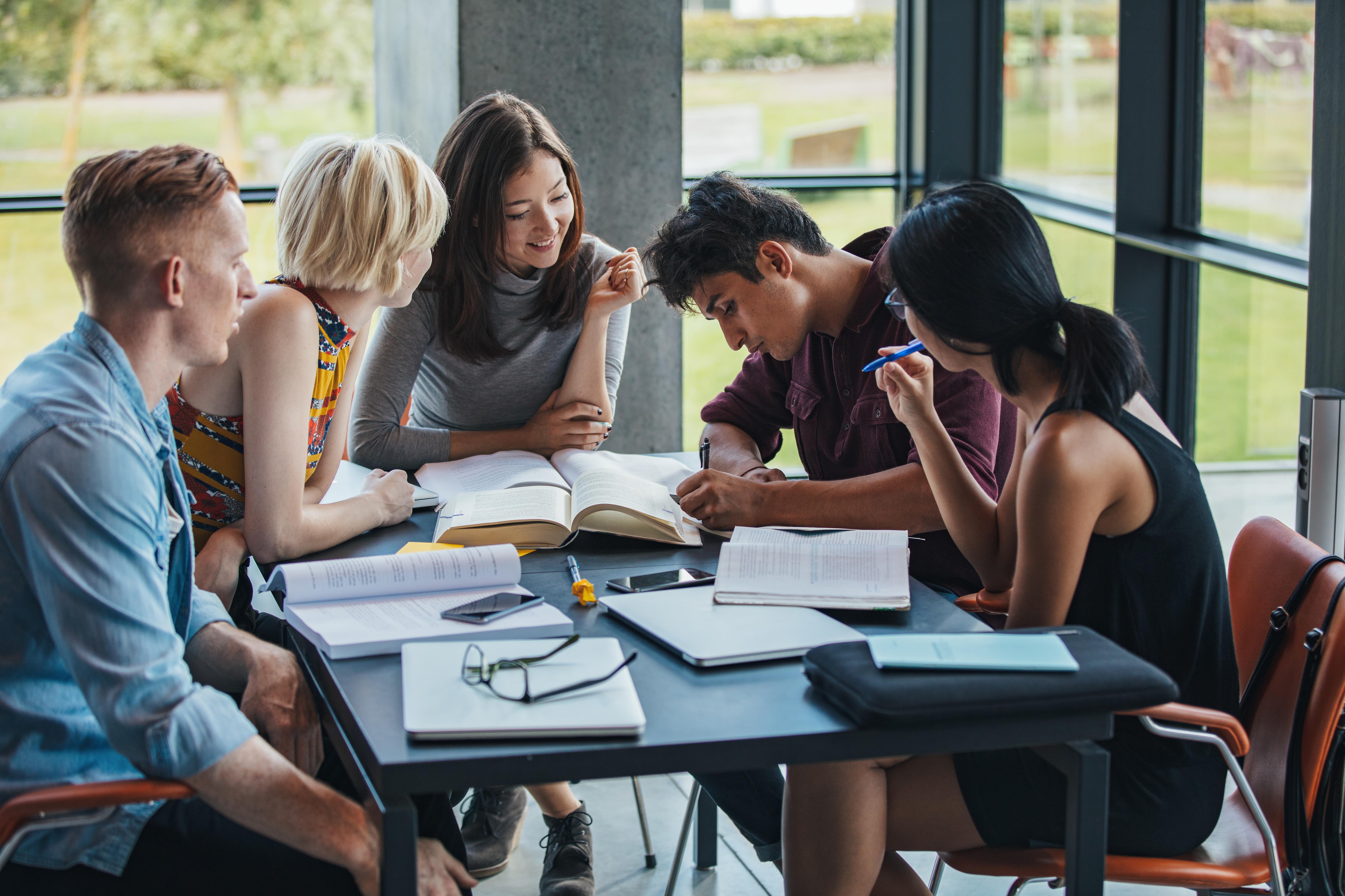 Graduate School Planning & Readiness