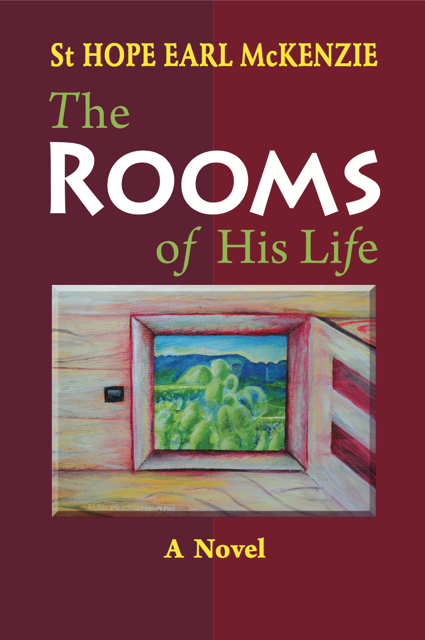 The Rooms of His Life
