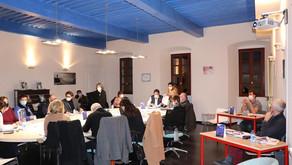 Changement de gouvernance à l'Office de Tourisme de Thonon-les-Bains