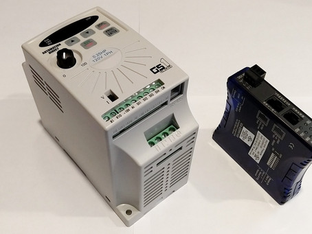 Variable Frequency Motor Drives
