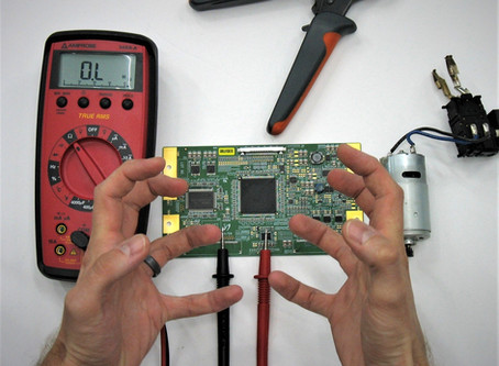 Do I Need to be an Electrician AND a Programmer?