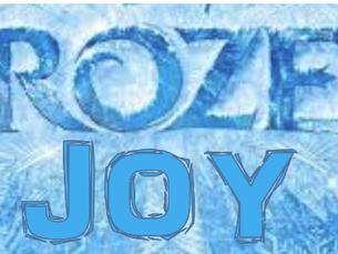 Frozen Joy?