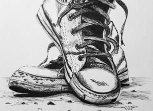 """""""Walk in Faith"""""""