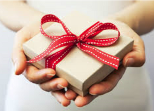 Share Your Gift