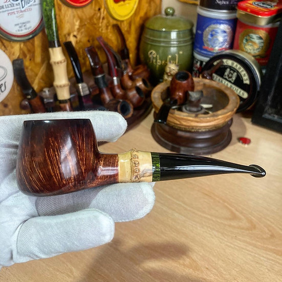 SOLD Pipe 367