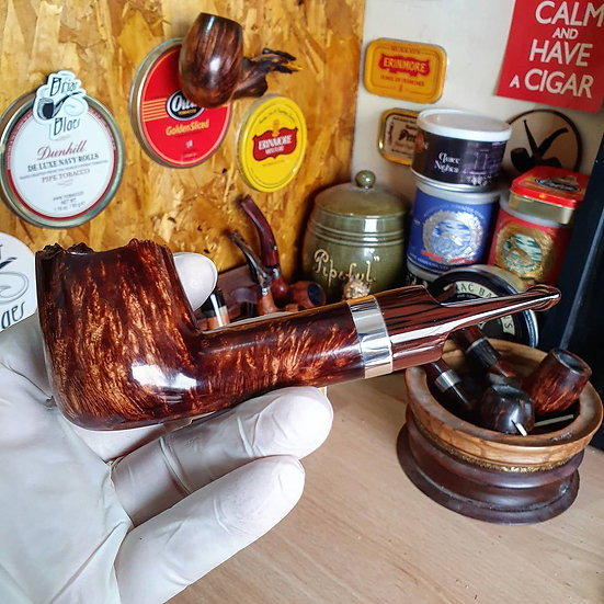 SOLD Pipe 350