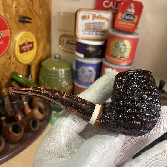 Pipe 426 Revisited