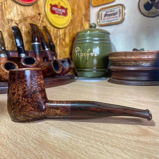SOLD Pipe 322
